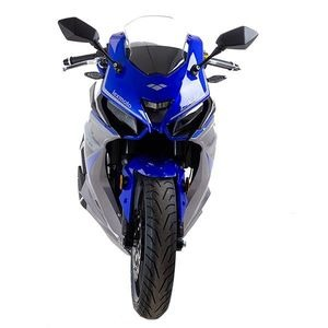 LEXMOTO LXR 125 click to zoom image