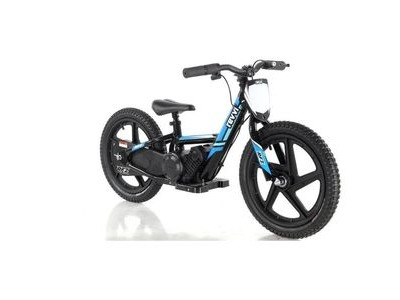 "REVVI 16"" Electric Balance Bike - Blue"