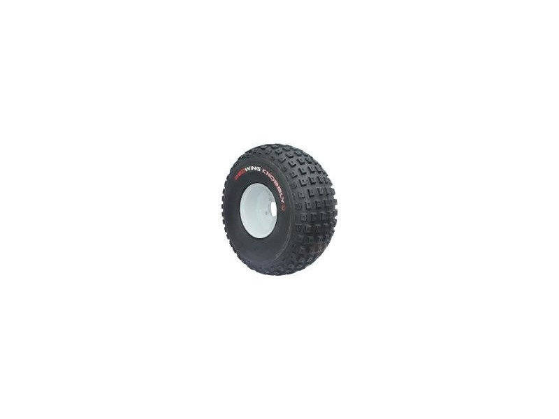 REDWING 22x11.00-8 Knobbly RX Aramid 6PR TL click to zoom image