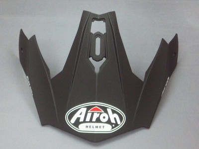 AIROH TRR Sr Peak Black Matt