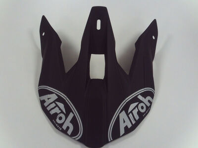 AIROH Wraap Peak Black Matt