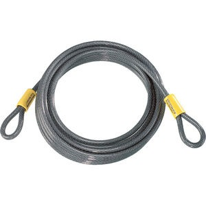 KRYPTONITE Kryptoflex cable lock 30 feet (9.3 metres)