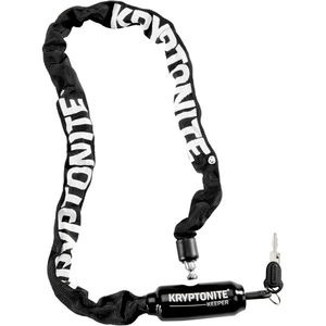 KRYPTONITE Keeper 585 Integrated Chain (5 mm X 85 cm)