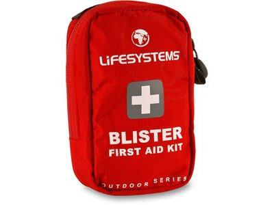 LIFESYSTEM Blister First Aid Kit