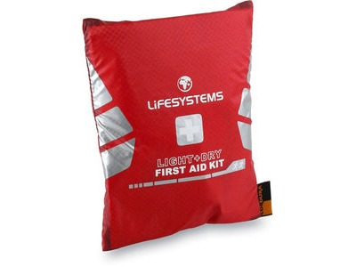 LIFESYSTEM Light & Dry Pro First Aid Kit