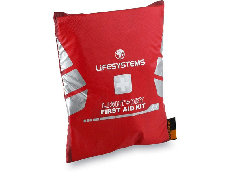 LIFESYSTEM Light & Dry Pro First Aid Kit click to zoom image