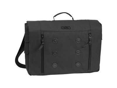 OGIO Midtown Messenger Bag Womens