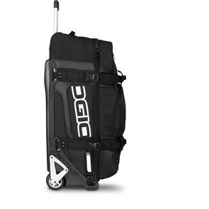OGIO Rig 9800 wheeled gear bag Black