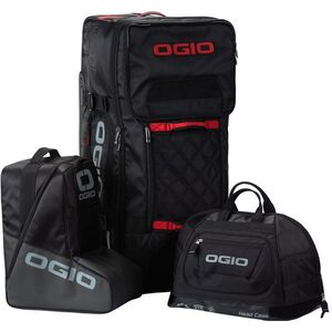 OGIO Rig T3 - Black click to zoom image