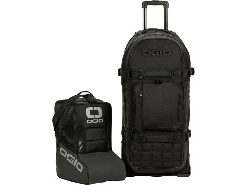 OGIO Rig 9800 PRO - Blackout click to zoom image