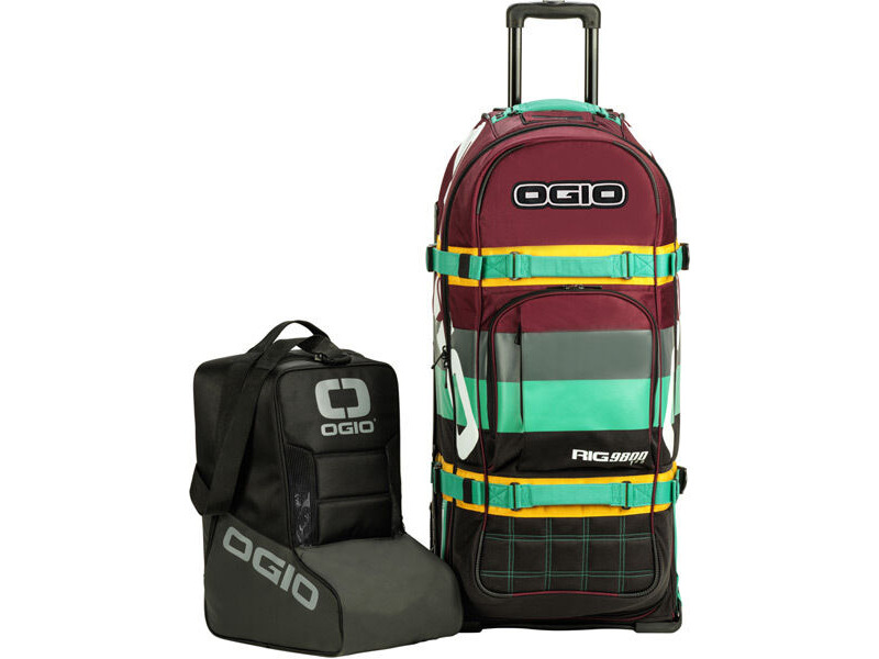 OGIO Rig 9800 PRO - Block Party click to zoom image