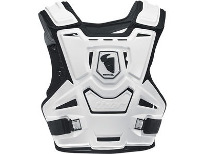 THOR Sentinel protector white / black