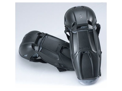 THOR Quadrant elbow guards youth