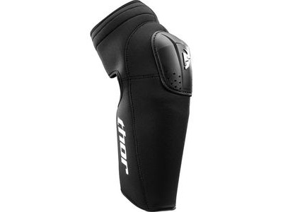 THOR Static knee guards S9 black