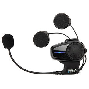 SENA SMH10 Motorcycle Bluetooth Headset & Intercom SMH10-10