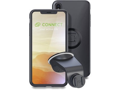 SP CONNECT iPhone XS Max Case & Suction Mount