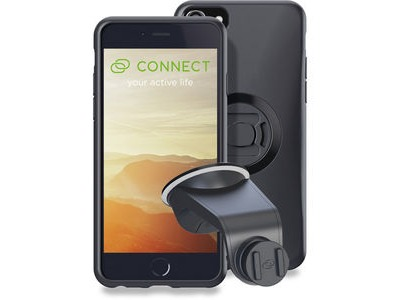 SP CONNECT iPhone 8/7/6/6S Case & Suction Mount