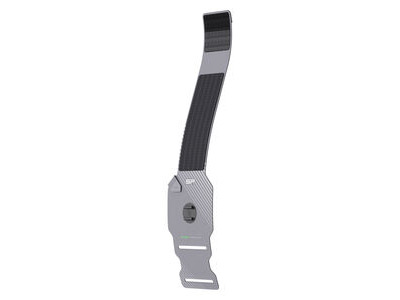 SP CONNECT Connect Running Band Grey
