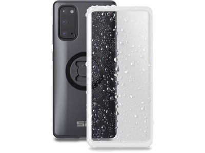 SP CONNECT Connect Moto Case Black Samsung S20 Ultra