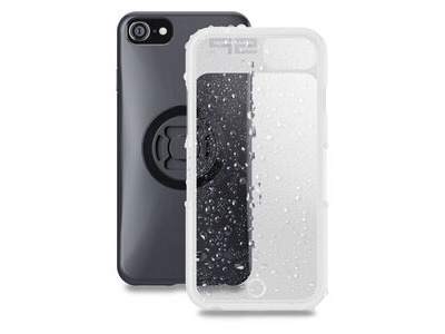 SP CONNECT Connect Weather Cover Clear iPhone8/7/6s/6
