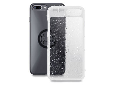 SP CONNECT Connect Weather Cover Clear iPhone 8+/7+/6s/6+