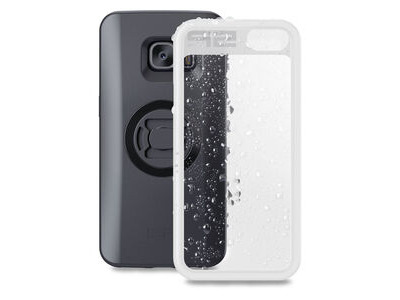 SP CONNECT Connect Weather Cover Clear Samsung S7