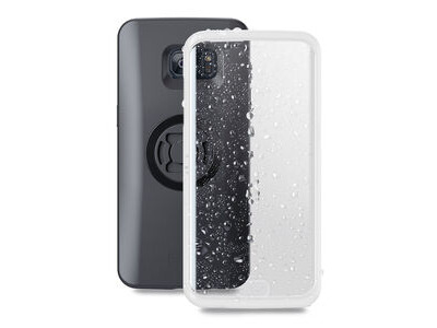 SP CONNECT Connect Weather Cover Clear Samsung S7 Edge