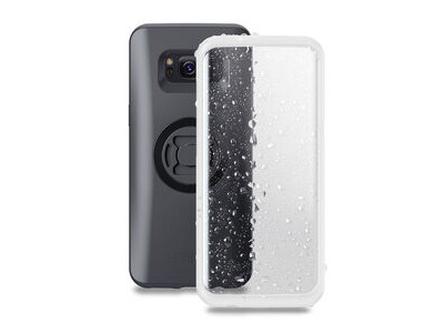 SP CONNECT Connect Weather Cover Clear Samsung S8/S9