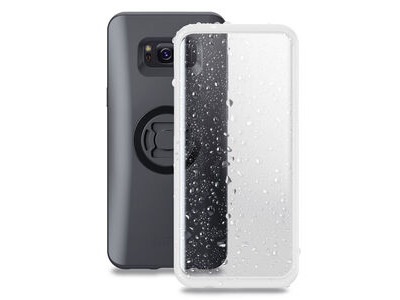 SP CONNECT Connect Weather Cover Clear Samsung S8+/S9+