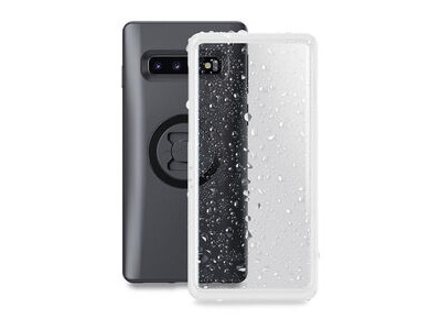 SP CONNECT Connect Weather Cover Clear Samsung S10