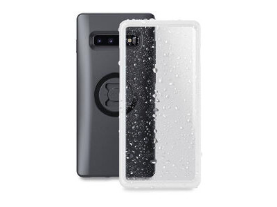 SP CONNECT Connect Weather Cover Clear Samsung S10+