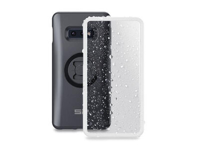 SP CONNECT Connect Weather Cover Clear Samsung S10E