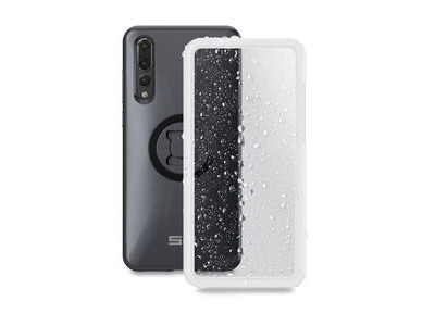 SP CONNECT Connect Weather Cover Clear Huawei P20 Pro