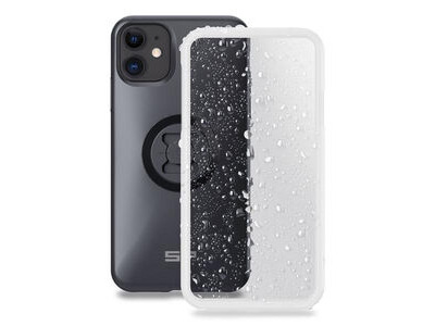 SP CONNECT Connect Weather Cover Clear iPhone 11