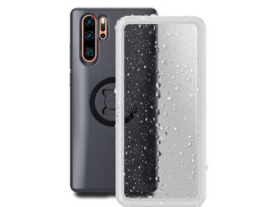 SP CONNECT Connect Weather Cover Clear Huawei P30 Pro