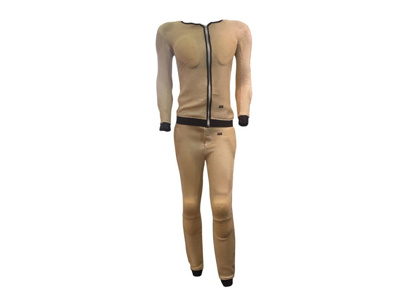 BULL-IT Air Flow Suit with protectors XL click to zoom image