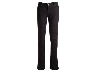 BULL-IT Ladies Ebony 17 Slim SR6 (Long)