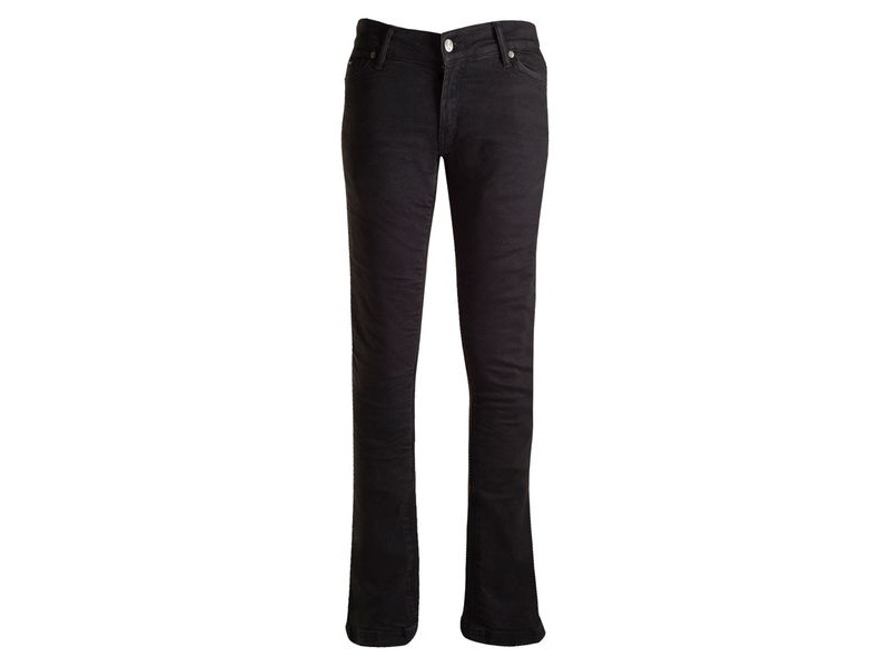 BULL-IT Ladies Ebony 17 Slim SR6 (Short) click to zoom image