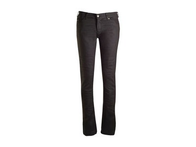 BULL-IT Ladies Oil Skin 17 Slim SR6 (Regular)