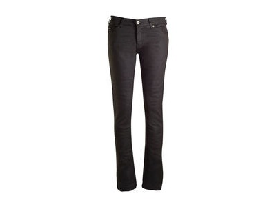 BULL-IT Ladies Oil Skin 17 Slim SR6 (Long)