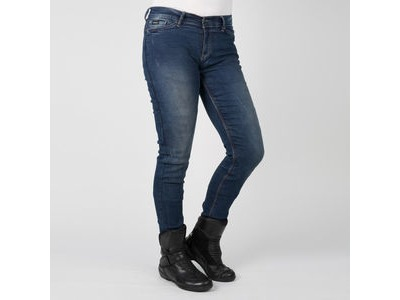 BULL-IT Ladies Vintage 17 Slim SP120 SR6 (Long)