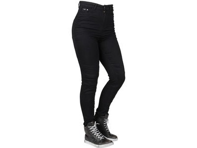 BULL-IT Ladies Fury II SP45 (A) Black Skinny Jegging (Regular)