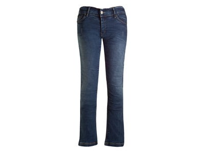 BULL-IT Mens Vintage 17 Straight SR6 (Long)