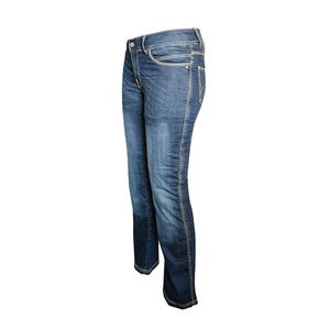 BULL-IT Ladies Vintage SR6 Blue (Regular 31)
