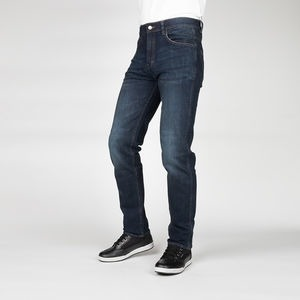 BULL-IT Mens Tatical SP75 (AA) Icon Blue Straight (Long)