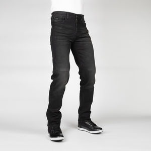 BULL-IT Mens Tatical SP75 (AA) Stone Black Straight (Short)