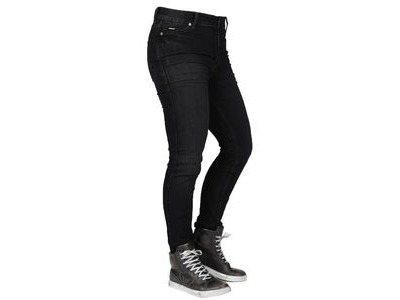 BULL-IT Ladies Tactical SP75 (AA) Stone Black Slim (Short)