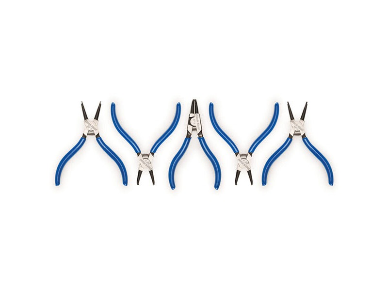PARK TOOLS RPSET-2 Snap Ring Plier Set click to zoom image