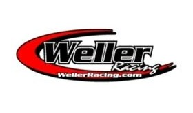 WELLER RACING logo