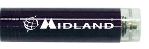 MIDLAND Emergency Charger (AA Battery Not Inc.)